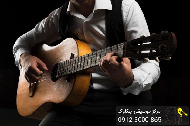 استعدادیابی مرکز موسیقی چکاوک